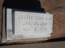Lester Stoneman