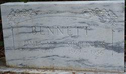 James M. Bennett