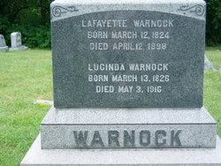 Lafayette Warnock