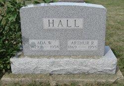 Arthur Raymond Hall