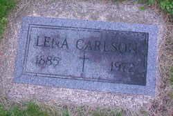 Lena <i>Broostin</i> Carlson