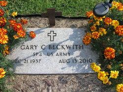 Gary C Beckwith