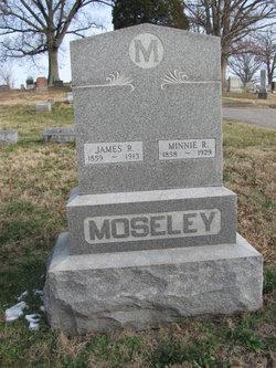 James Robert Moseley