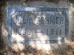 Julia Fehmer