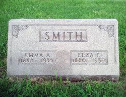 Franklin Ellsworth Elza Smith