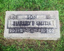 Harley F. Smith