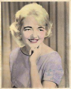 Sonja Kay <i>Young</i> Doss
