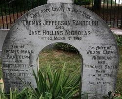 Thomas Jefferson Randolph