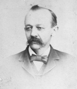 John Caspar Faas, Sr