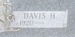 Davis Winslett