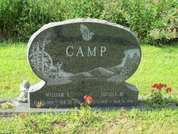 Lucille M. <i>Fountaine</i> Camp