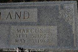 Marcus J. Copeland