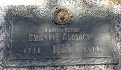 Emmarie <i>Hoffman</i> Albracht