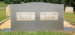 Amos Ellison Flynn