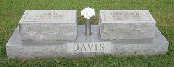 Earl Haynes Davis