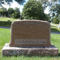 Alexander Cunningham, Sr