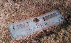 Amy Baker <i>Mathias</i> Baker