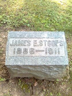 James E. Stoops