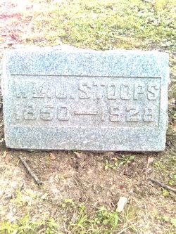 William J. Stoops