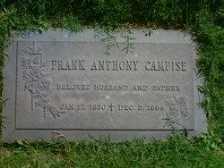 Frank Anthony Campise