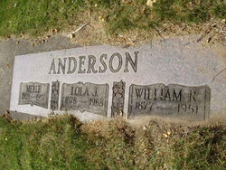 Lola Jane <i>Frazier</i> Anderson