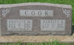 Francis Marion Cook