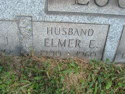 Elmer Emmett Lucas