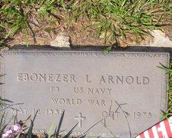 Ebonezer Lafayette Arnold
