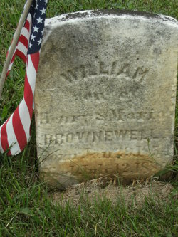 William Brownewell