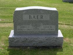 Leroy G. Baer
