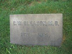 Dr Cloyes William Gleason