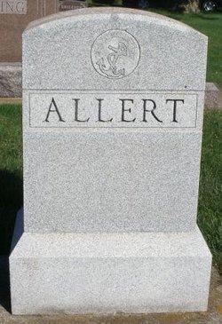 William J Allert