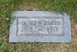 James Wyatt Hobbs, Jr