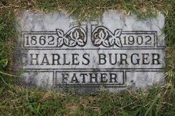 Charles J Burger