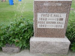 Fred Hall
