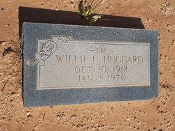 Willie Critt Hoggard