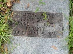 Timothy Wayne Donahue