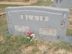 Vivian C. <i>Muston</i> Blair