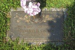Charles Roscoe Gilkey