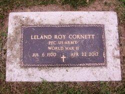 Leland Roy Cornett