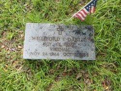 Williford Truman Darley