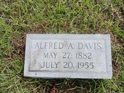 Alfred A Davis