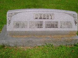 Cora A Derby