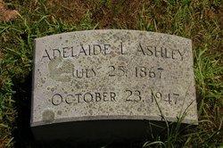 Adelaide L. <i>Terry</i> Ashley