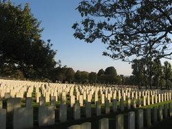 Abbeville Communal Cemetery