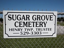Sugar Grove Methodist Cemetery
