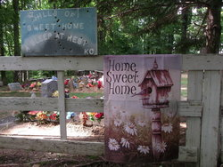 Home Sweet Home Cemetery