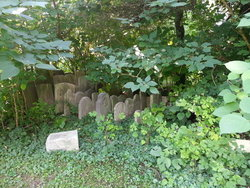 Buckeystown Methodist Church Cemetery