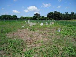 Talton-Hood-Jinnette-Britt Families Cemetery