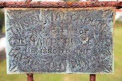 Four Mile Bridge,Sardis Baptist Chapel Burial Grou